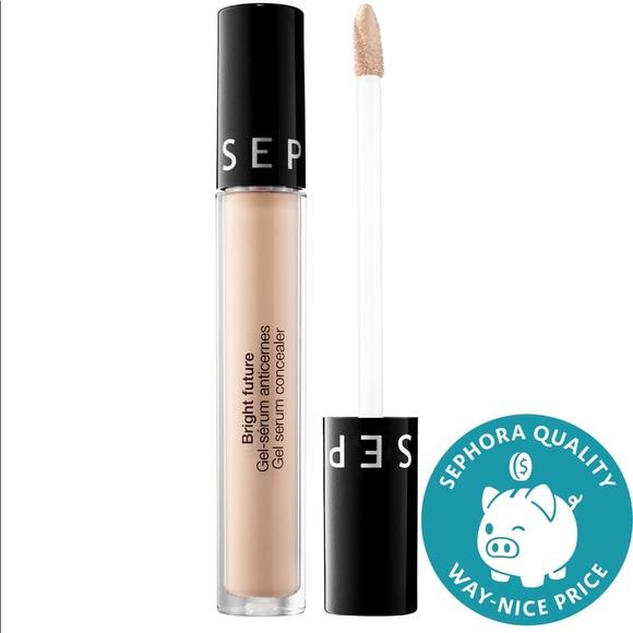 Shade 12 Sephora Bright Future Gel-Serum Concealer